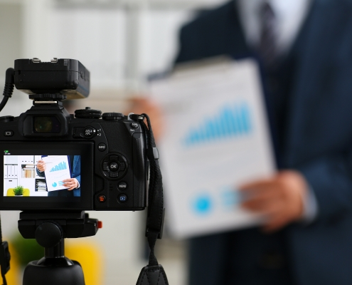 video marketing for entrepreneurs